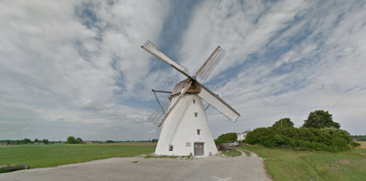 Seidla windmill (Estonia)