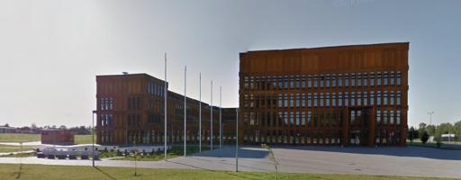Physicum (Estonia, Tartu)