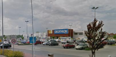 Decathlon Targowek (Poland)