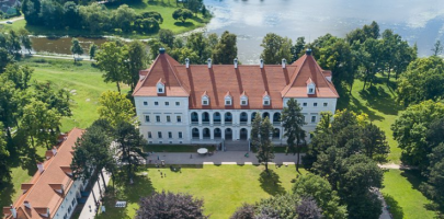 Biržai Castle Birž? pilis