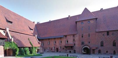 Malbrok castle