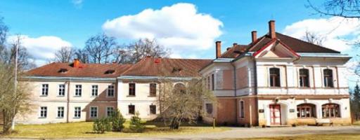 Kärstna manor
