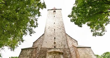St. Jacob's church, Saaremaa