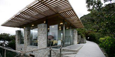Torre Guardiola Environmental Education Centre