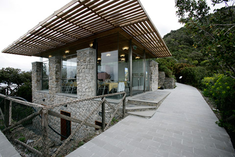 Torre Guardiola Environmental Education Centre